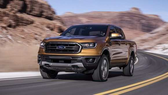88 A Ford Pickup 2020 Exterior And Interior