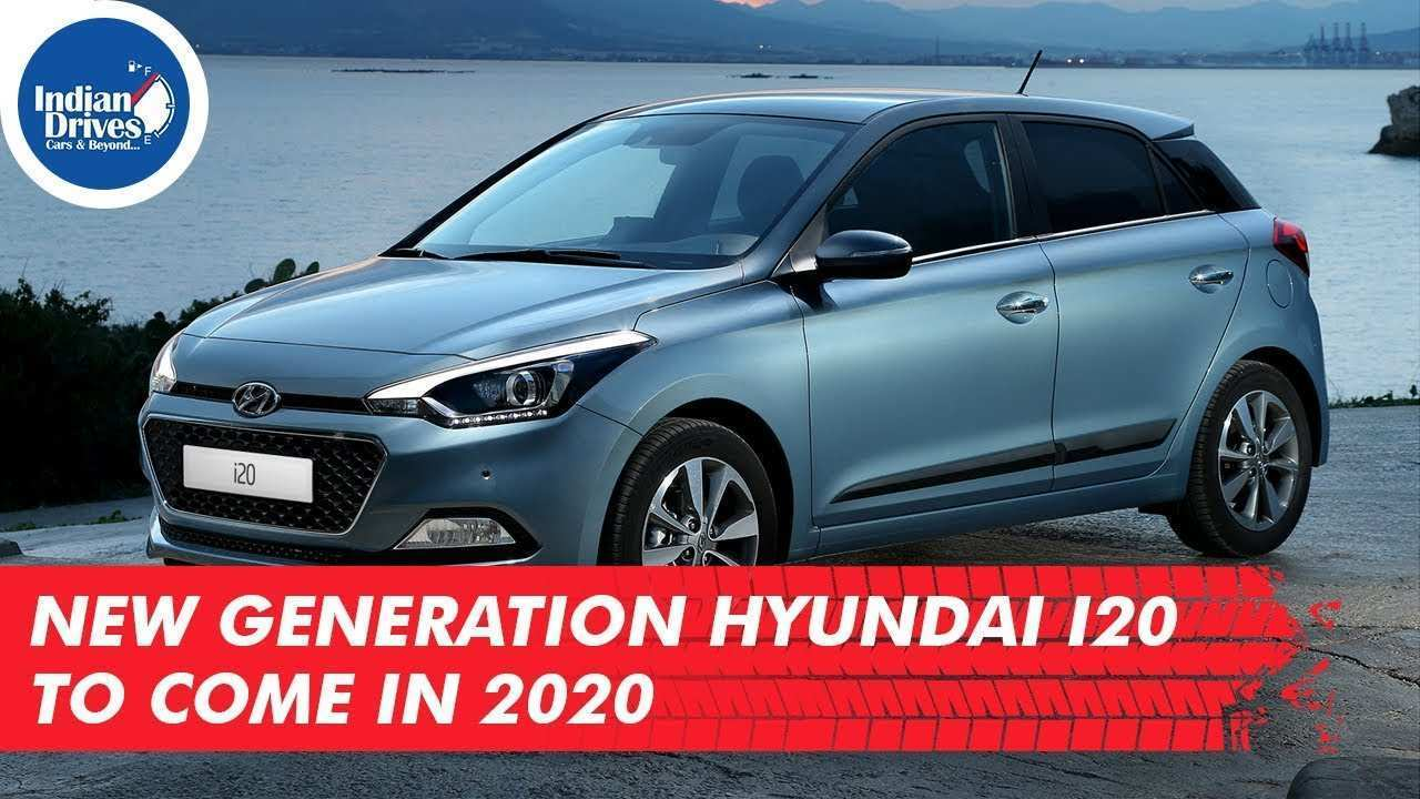 88 A Hyundai Elite I20 2020 New Concept