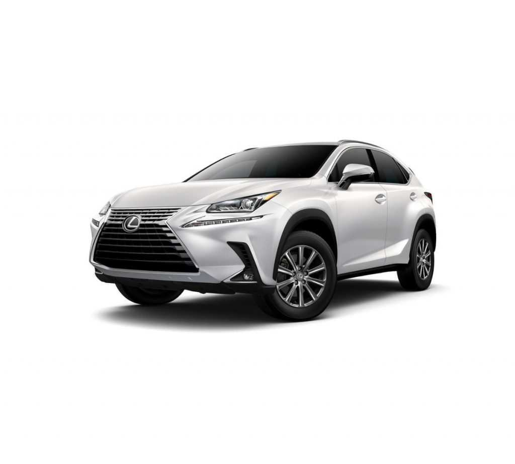 88 A Lexus Colors 2020 Exterior