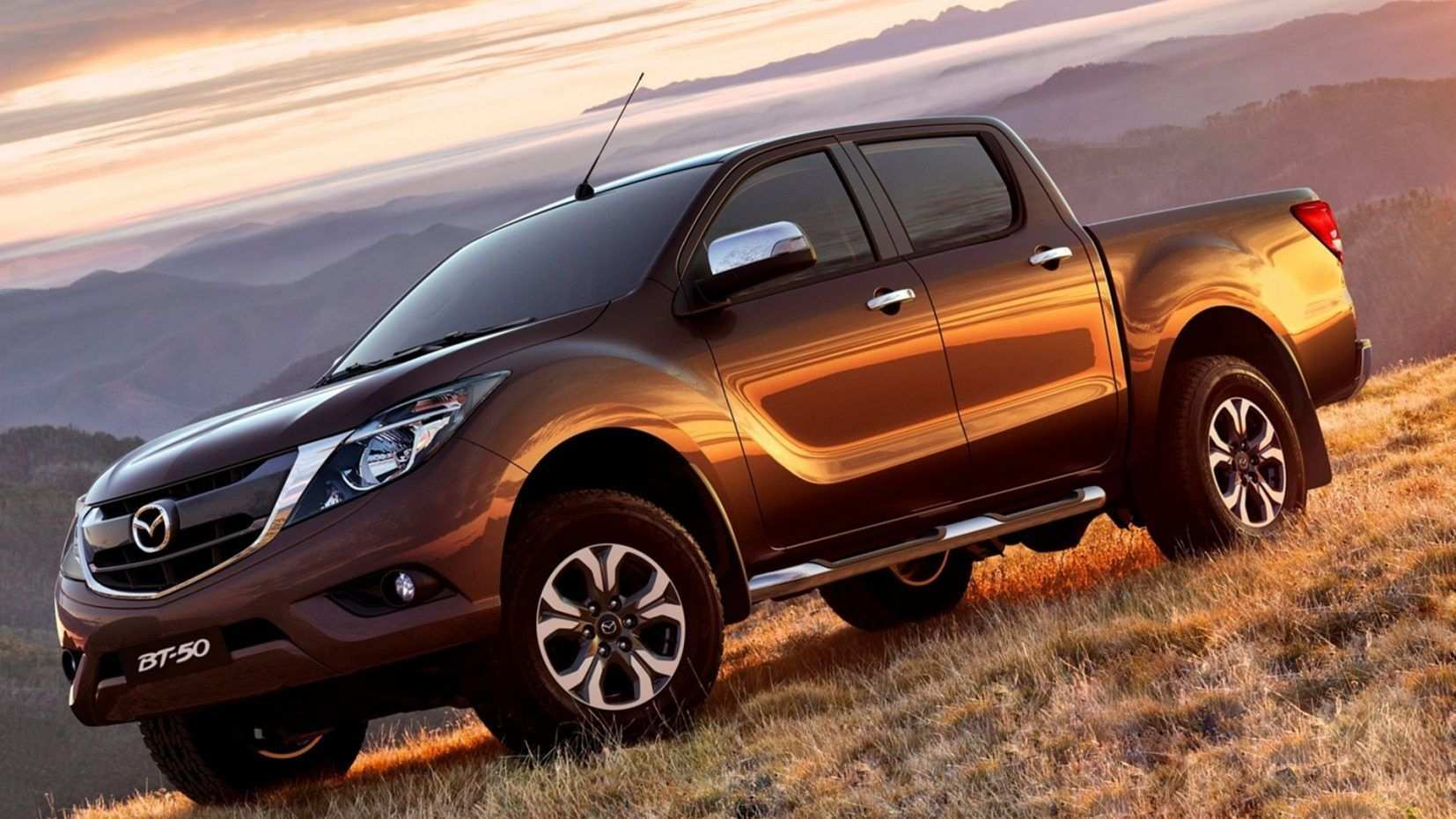 88 A Mazda Bt 50 Pro 2019 Performance And New Engine