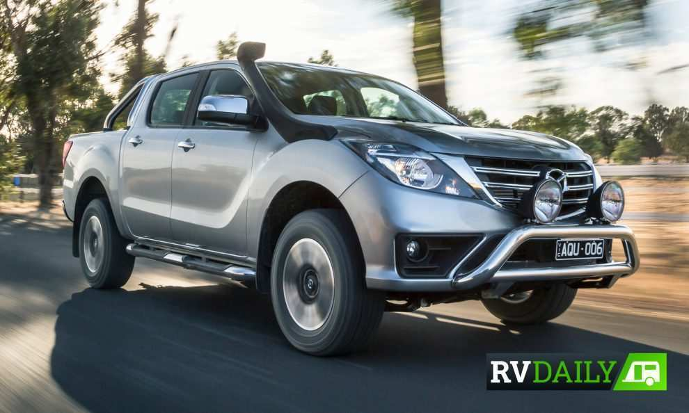 88 A Mazda Bt 50 Pro 2019 Redesign And Review