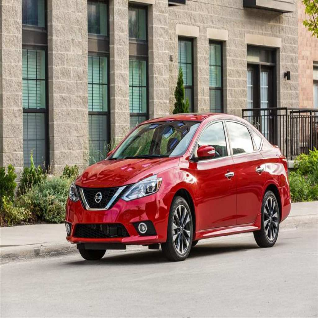 88 A Nissan 2019 Mexico Review And Release Date