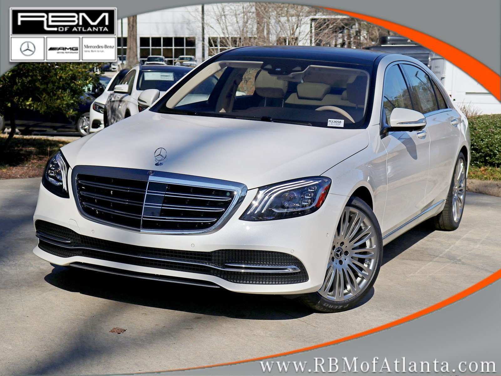 88 A S450 Mercedes 2019 Engine