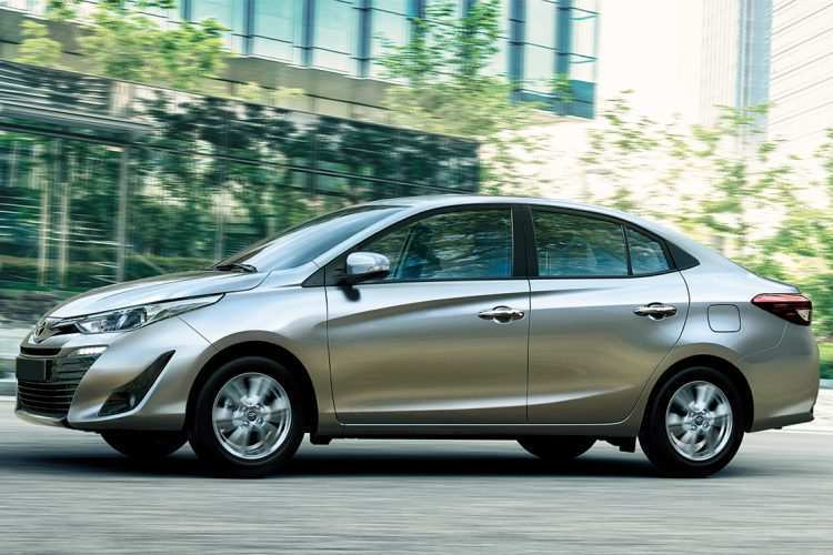 88 A Toyota Vios 2019 Price Philippines Price And Release Date