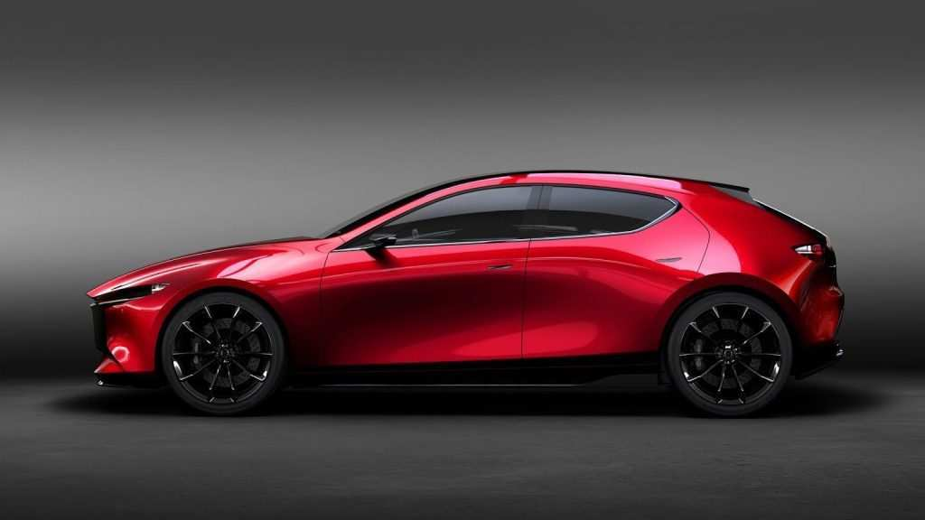 88 A Xe Mazda 3 2019 Images