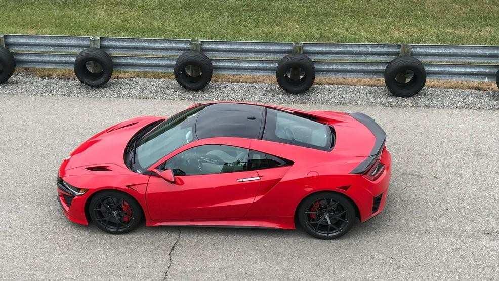 88 All New 2019 Acura NSX Style