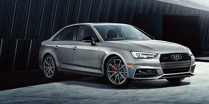 88 All New 2019 Audi A4 New Model And Performance