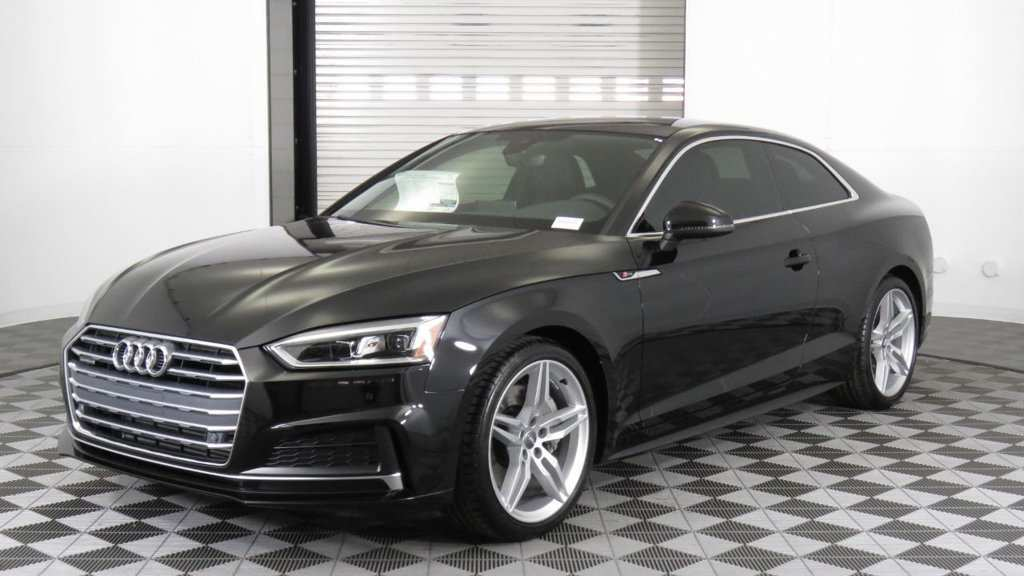 88 All New 2019 Audi A5 Coupe Exterior And Interior