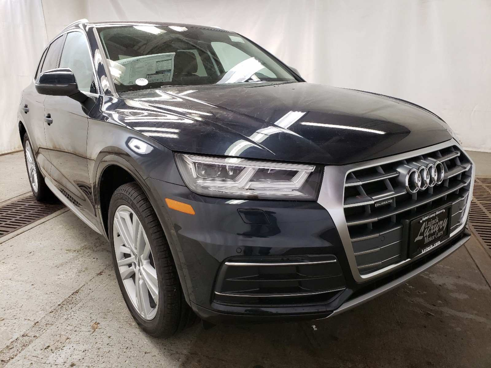 88 All New 2019 Audi Q5 Release
