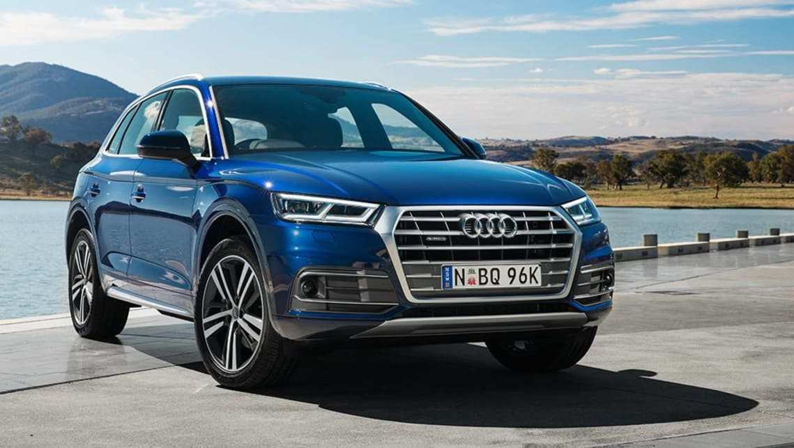 88 All New 2019 Audi Q5 Reviews