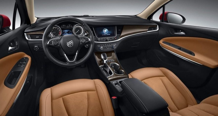 88 All New 2019 Buick Verano Review