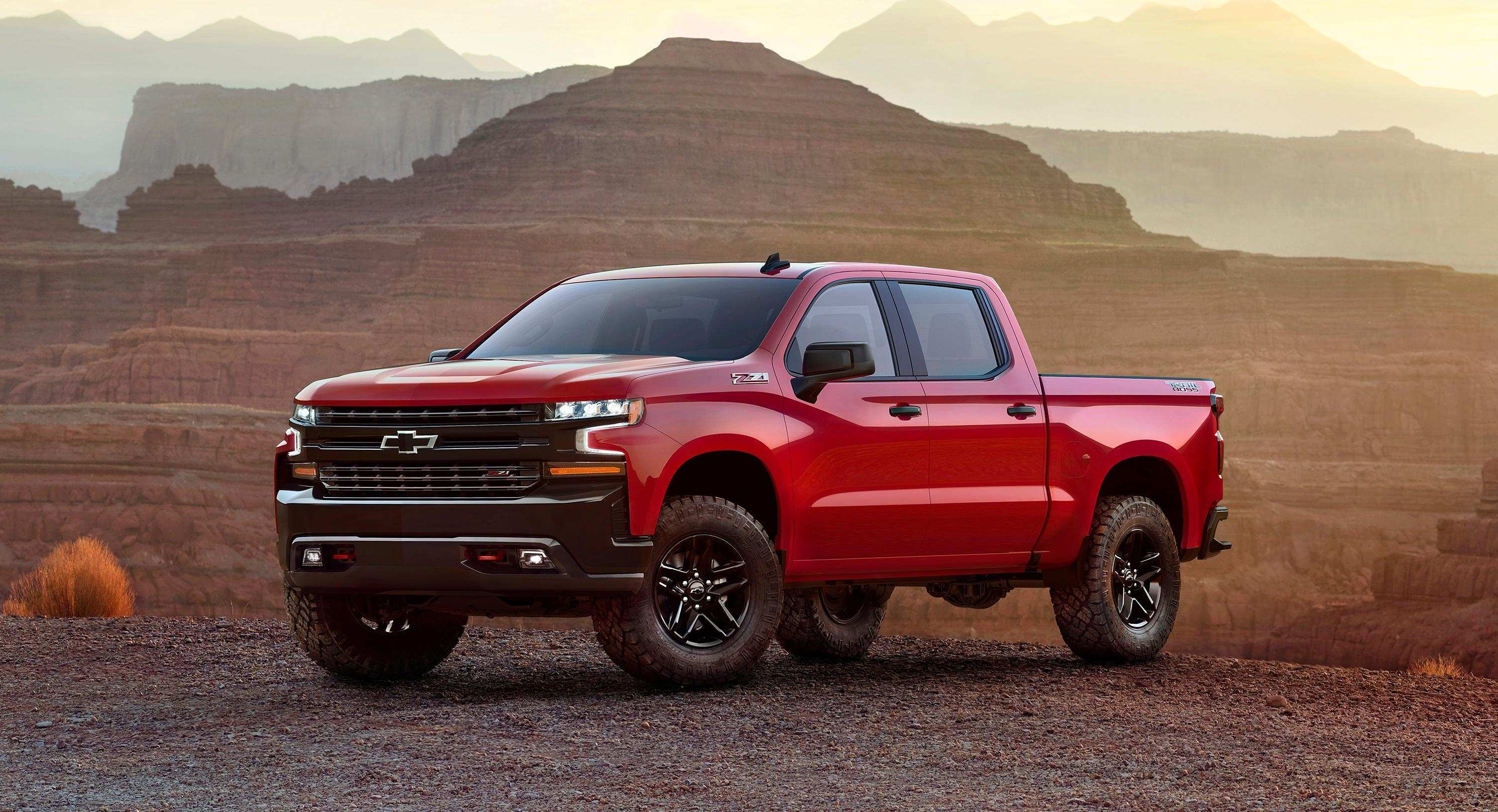 88 All New 2019 Chevy Cheyenne Ss Pictures