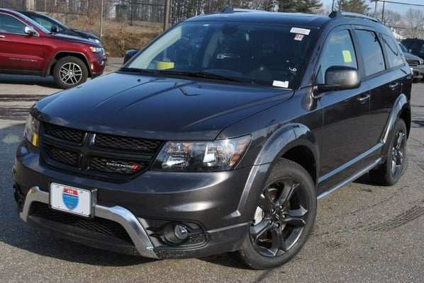 88 All New 2019 Dodge Journey Srt Exterior And Interior