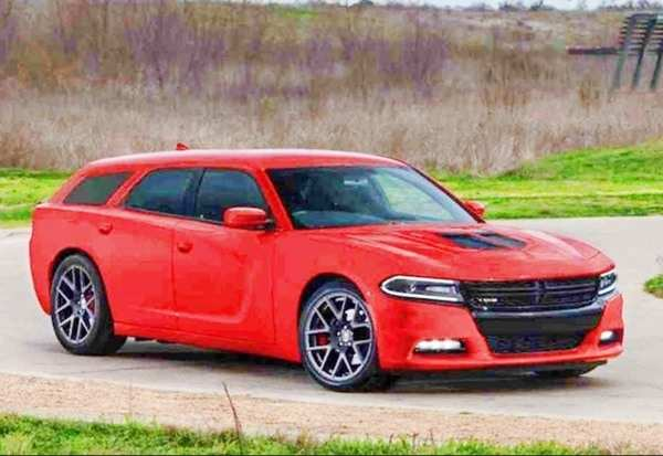 88 All New 2019 Dodge Magnum Rumors