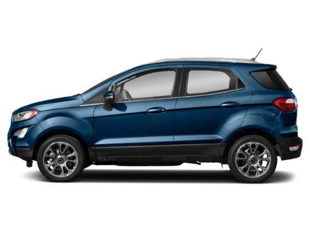 88 All New 2019 Ford Ecosport Rumors