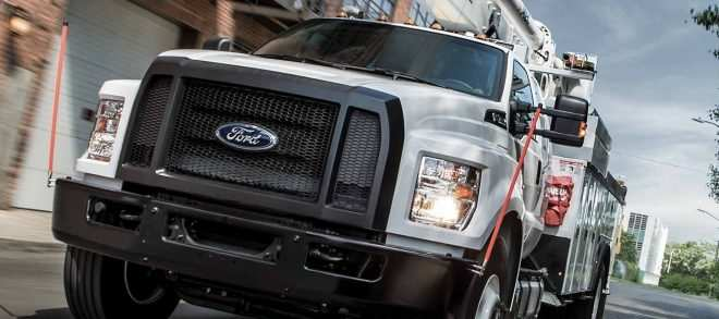 88 All New 2019 Ford F 650 F 750 First Drive