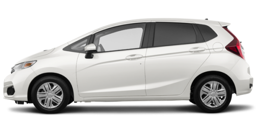 88 All New 2019 Honda Fit Price Design And Review