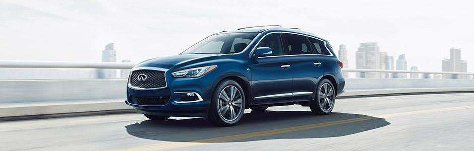 88 All New 2019 Infiniti Qx60 Price And Release Date