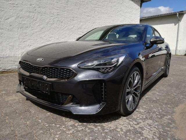88 All New 2019 Kia Gt Coupe Speed Test
