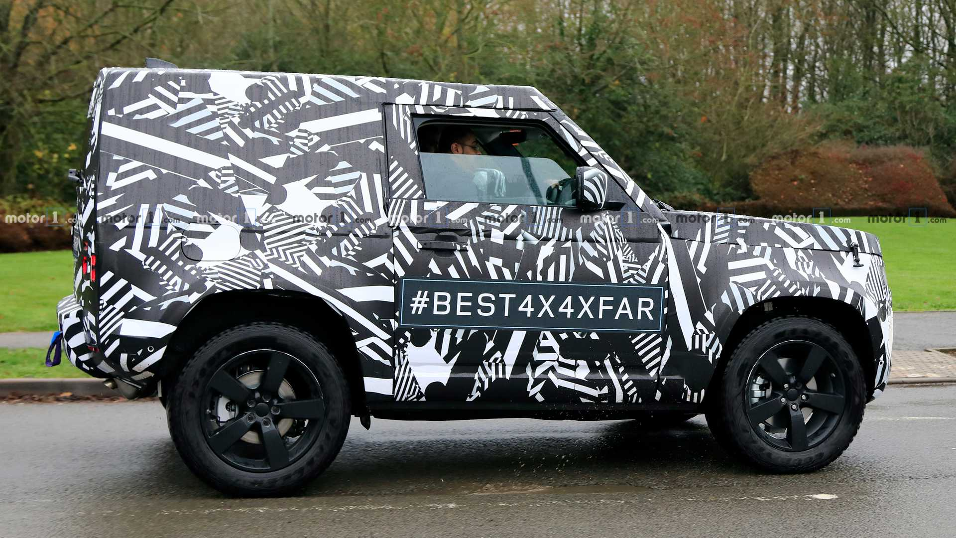 88 All New 2019 Land Rover Defender History