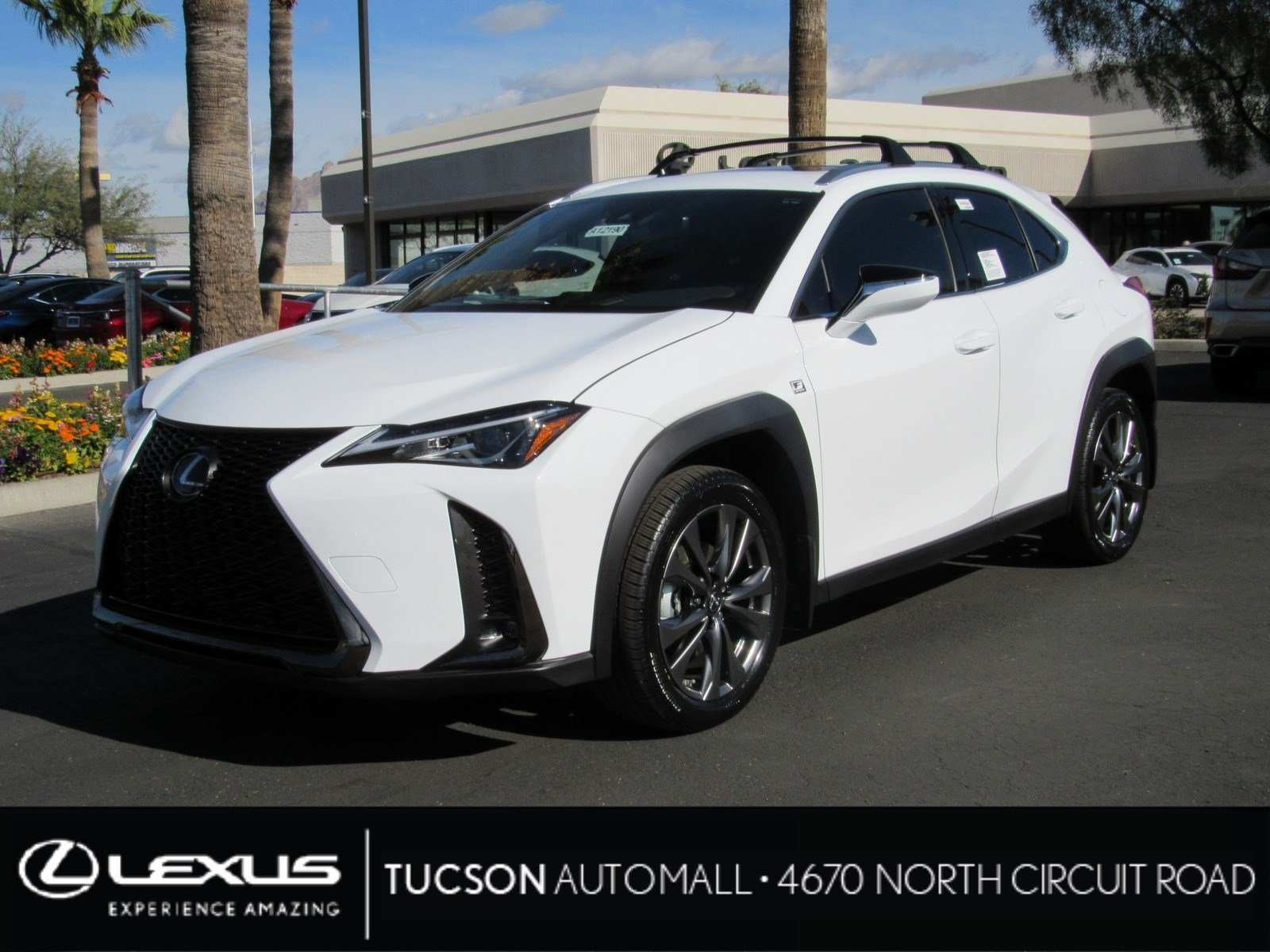 88 All New 2019 Lexus Ux200 Price And Release Date