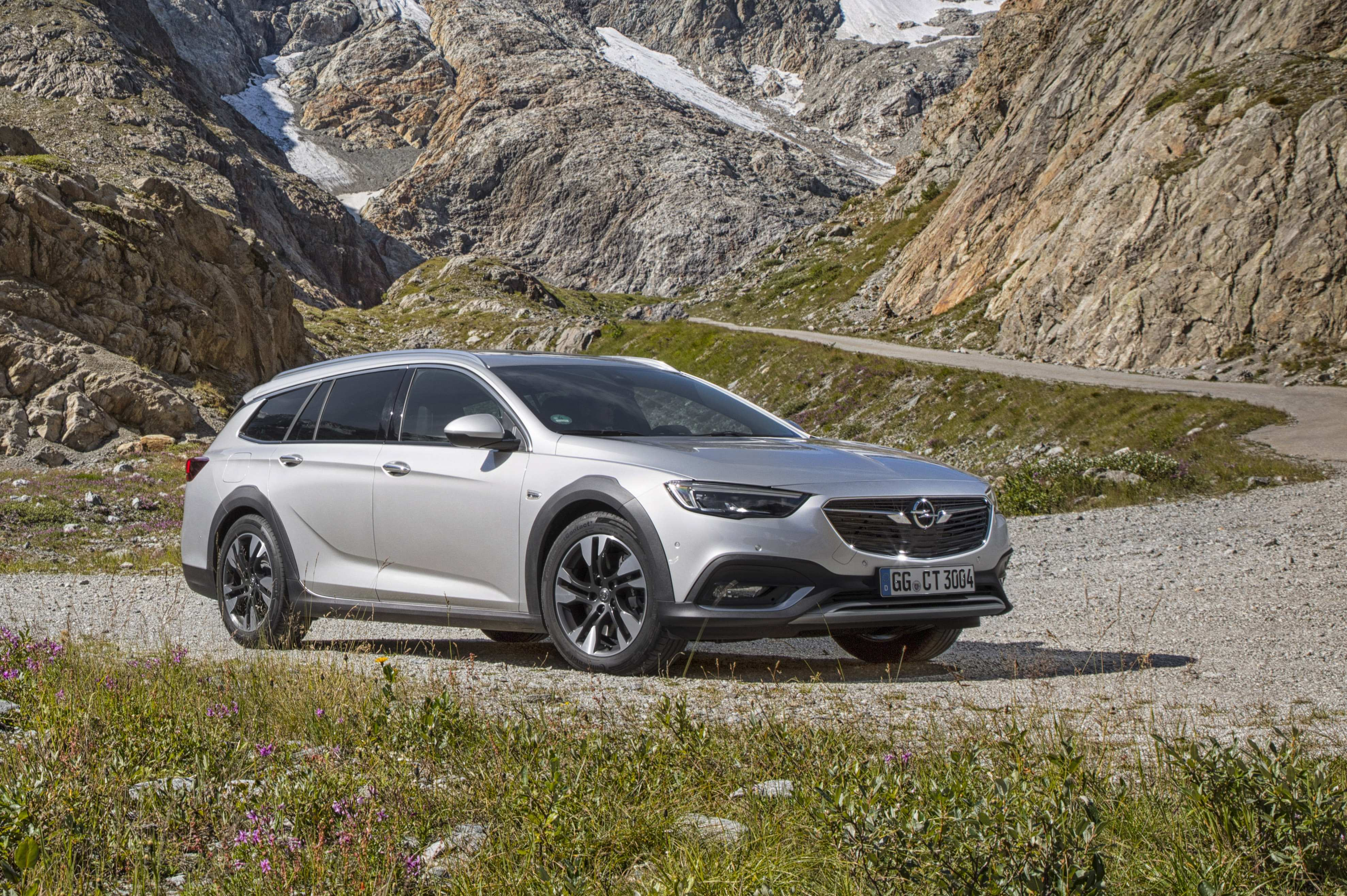 88 All New 2019 New Opel Insignia New Model And Performance