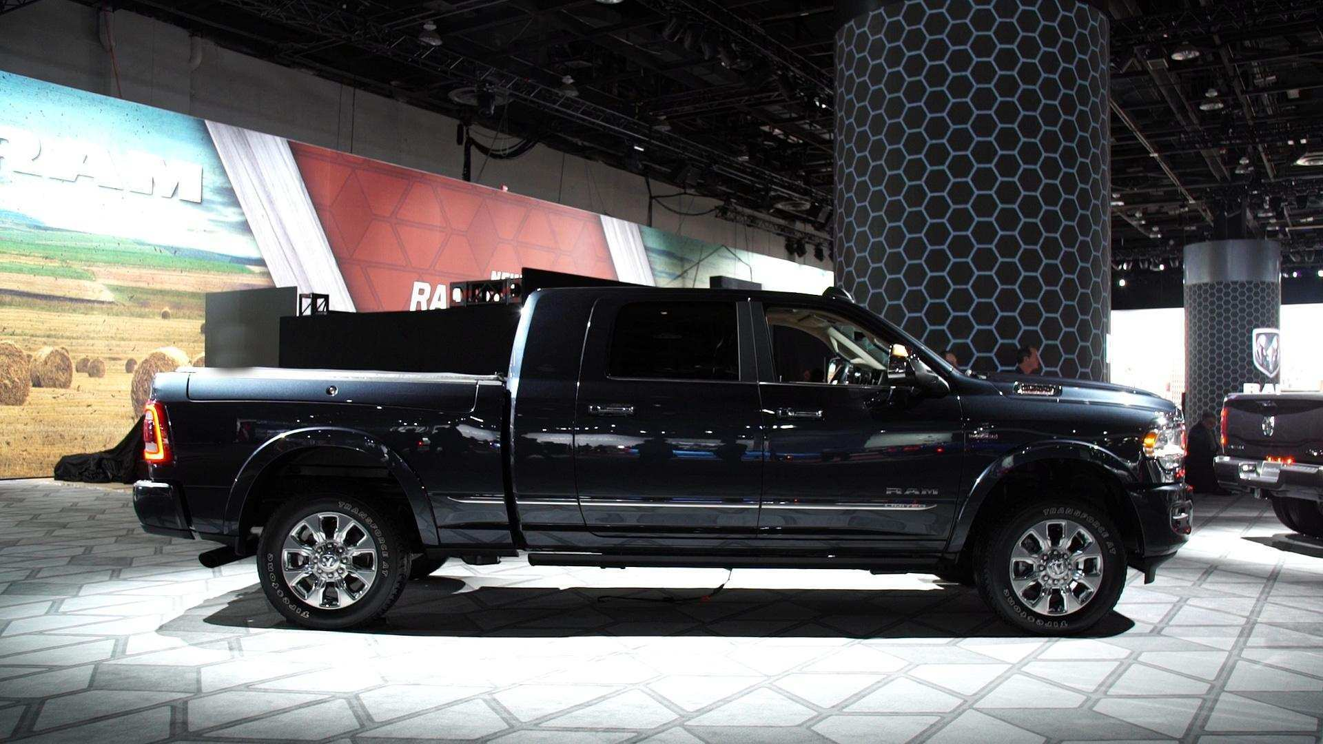 88 All New 2019 Ram 2500 Diesel Performance And New Engine