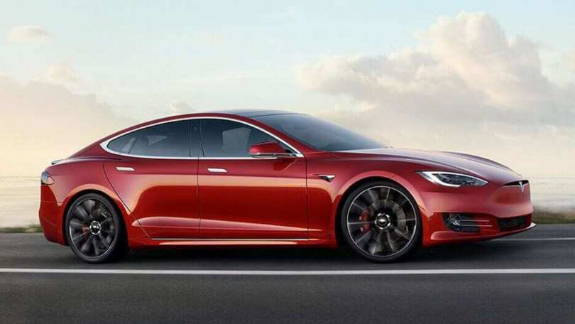 88 All New 2019 Tesla Model S Engine