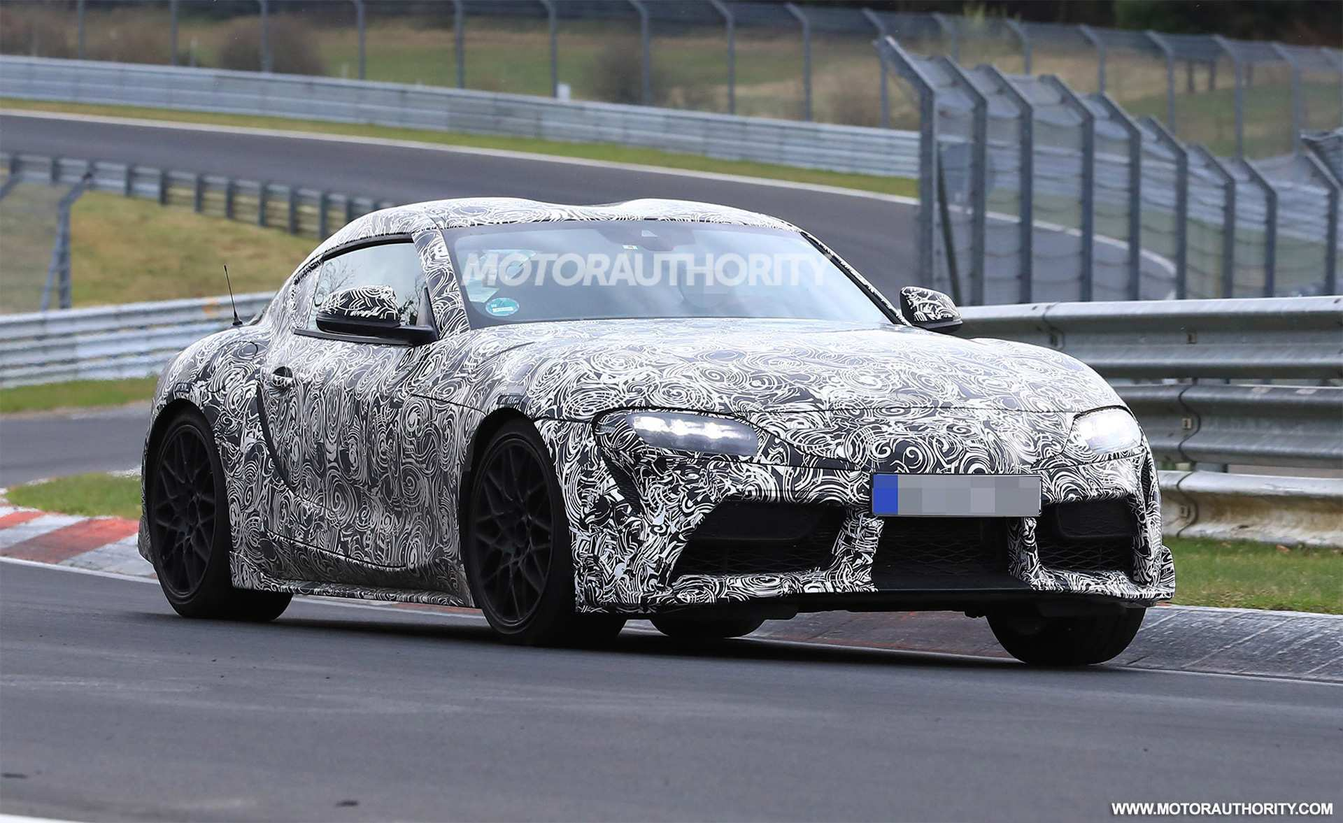 88 All New 2019 Toyota Supra Images