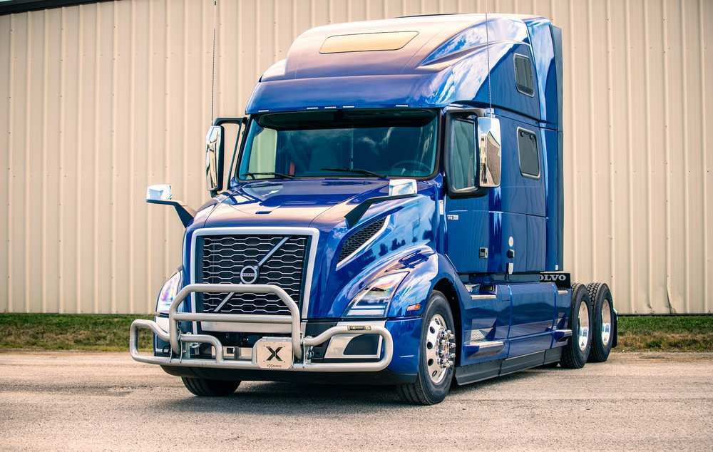 88 All New 2019 Volvo Truck 860 Review