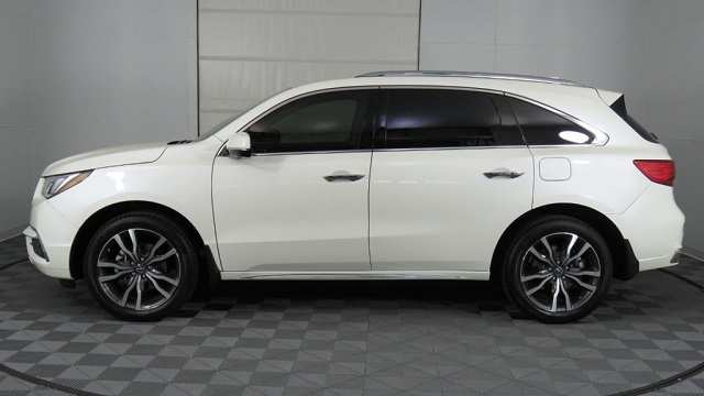88 All New 2020 Acura MDX Price