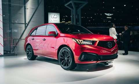 88 All New 2020 Acura Mdx Pmc Edition Picture