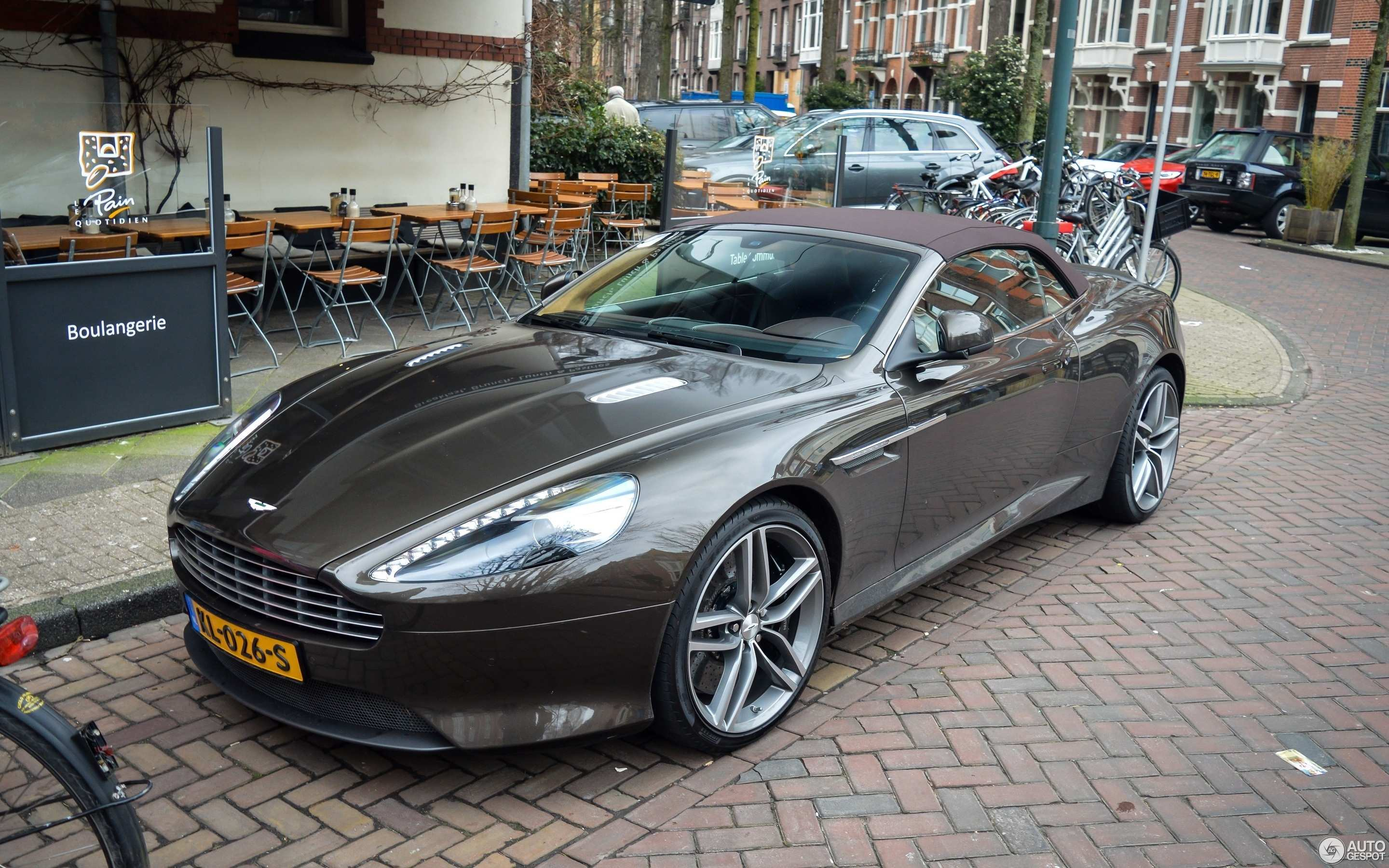 88 All New 2020 Aston Martin DB9 Review And Release Date