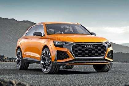88 All New 2020 Audi Sq5 Overview