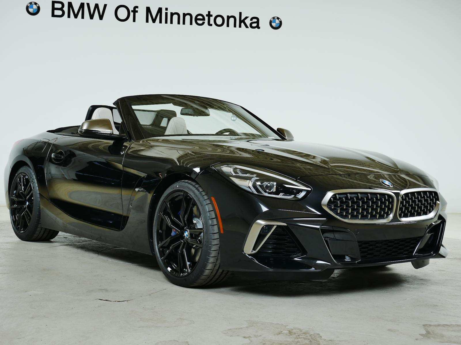 88 All New 2020 BMW Z4 Engine