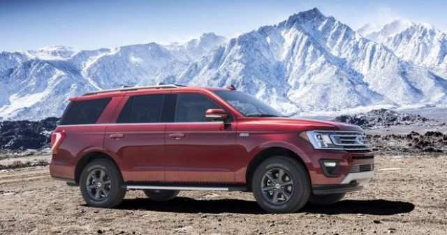 88 All New 2020 Ford Expedition Reviews