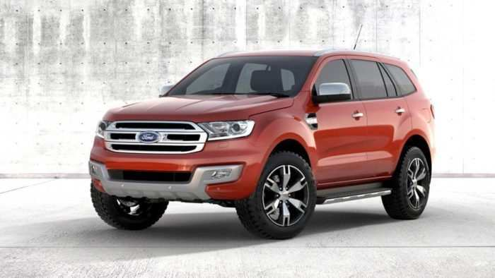 88 All New 2020 Ford Ranger Usa Rumors