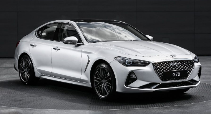 88 All New 2020 Hyundai Genesis New Review