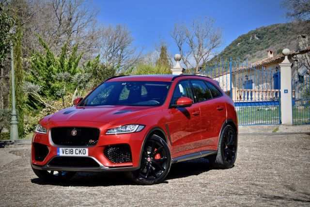 88 All New 2020 Jaguar Suv Specs And Review