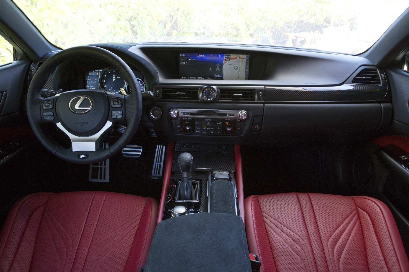 88 All New 2020 Lexus GS F Research New