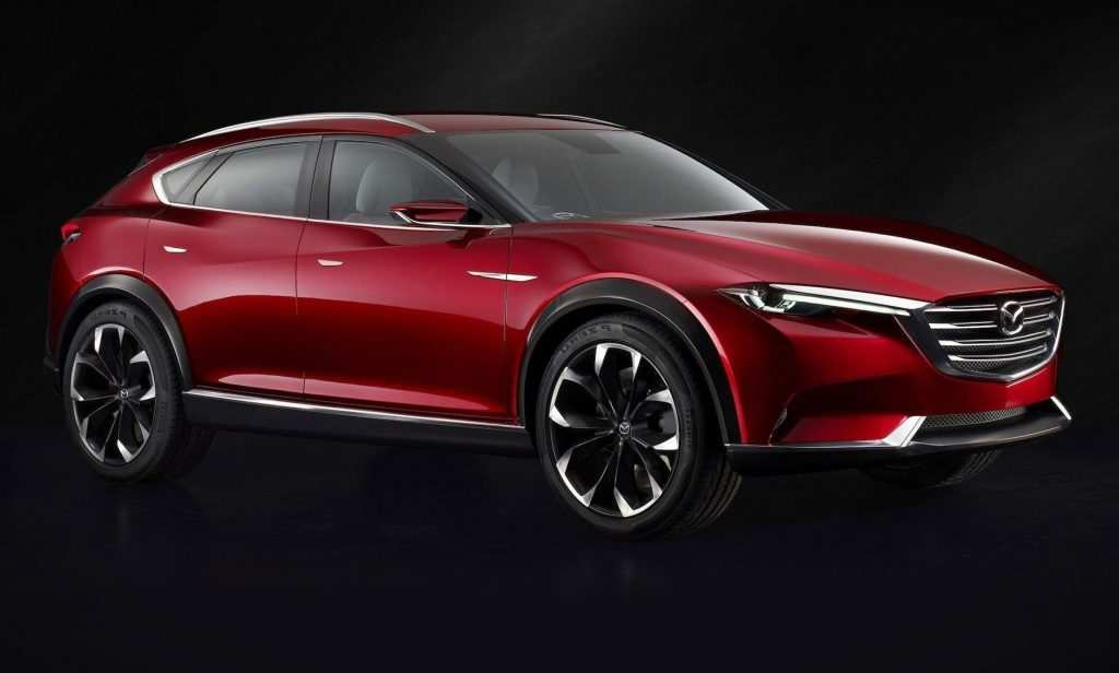 88 All New 2020 Mazda Cx 9 Rumors Exterior