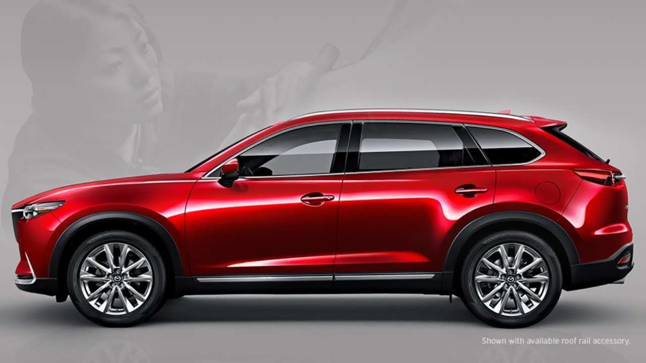 88 All New 2020 Mazda Cx 9 Rumors Reviews