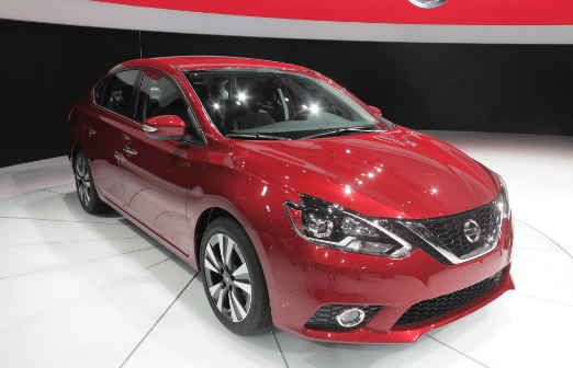 88 All New 2020 Nissan Sentra Configurations