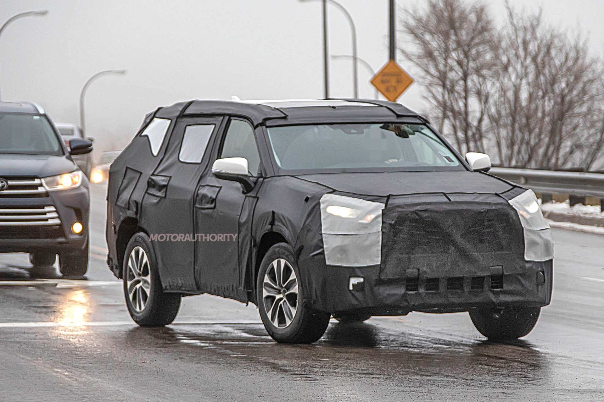 88 All New 2020 Toyota Hilux Spy Shots Overview