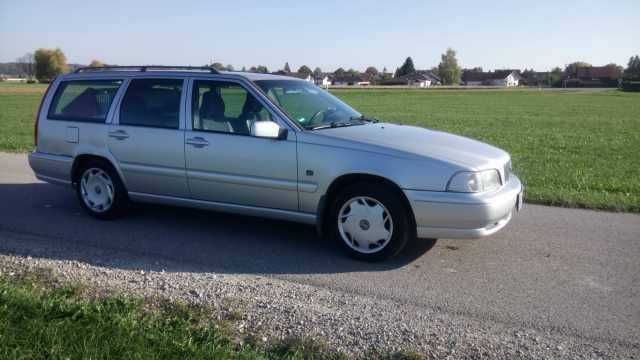 88 All New 2020 Volvo V70 Research New