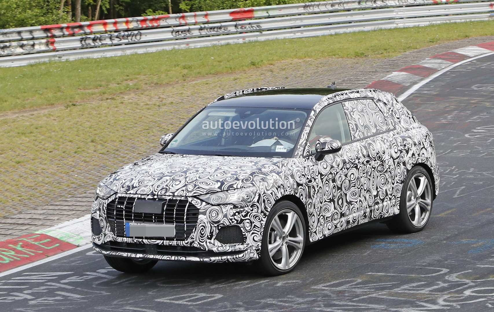 88 All New Audi Rsq3 2020 Redesign And Review