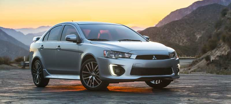 88 All New Mitsubishi Lancer Ex 2020 Style