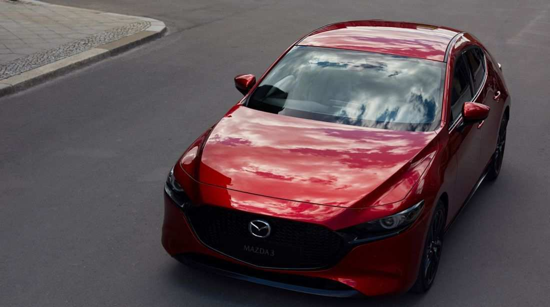88 All New New Mazda Engine 2019 Model