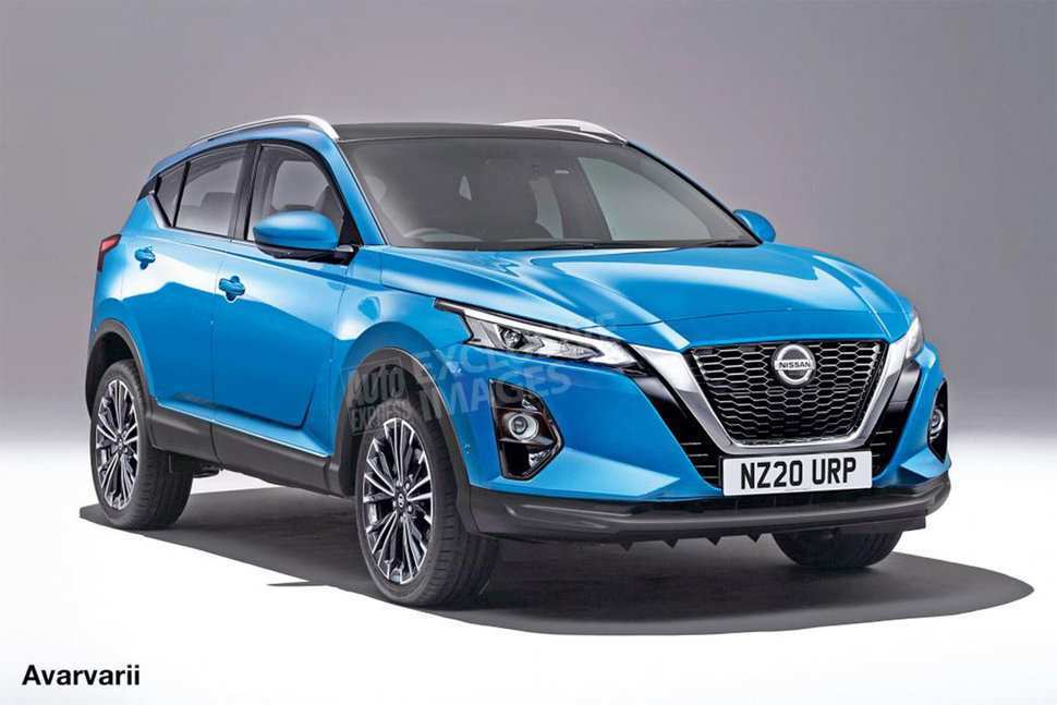 88 All New Nissan Hybrid 2020 Images