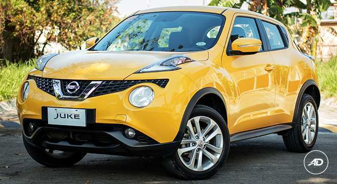 88 All New Nissan Juke 2019 Philippines Engine